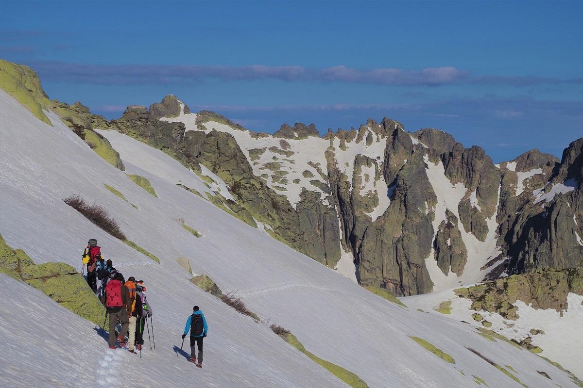 vallée de la Restonica 1200