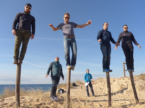 Activités Team-building au Domaine de Murtoli