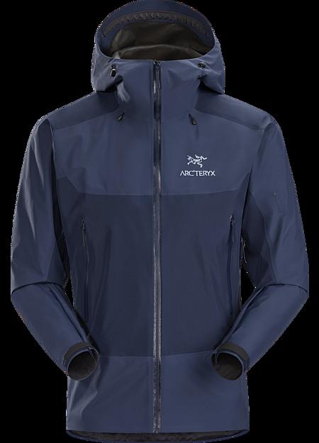 La liste des vestes étanches et respirantes que je recommande pour le GR20 !