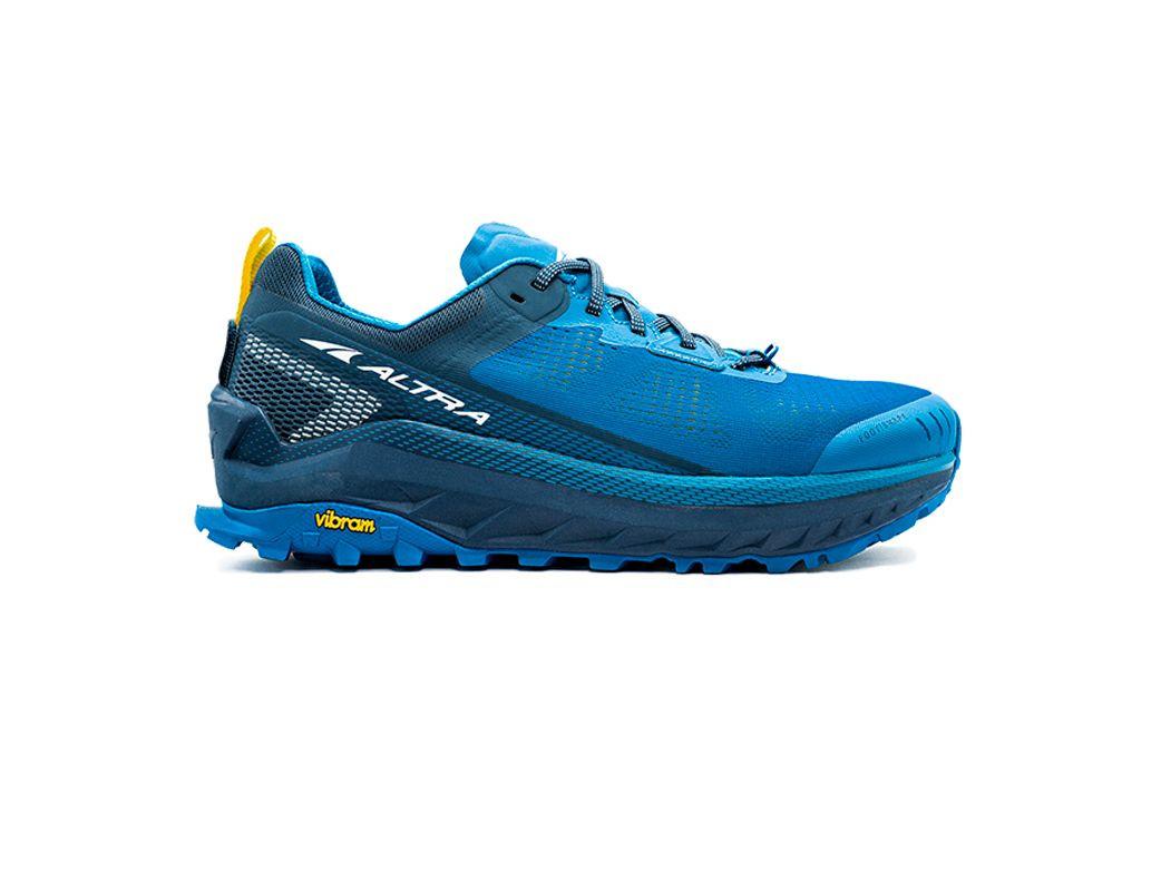 La chaussure de Trail Altra Olympus 4