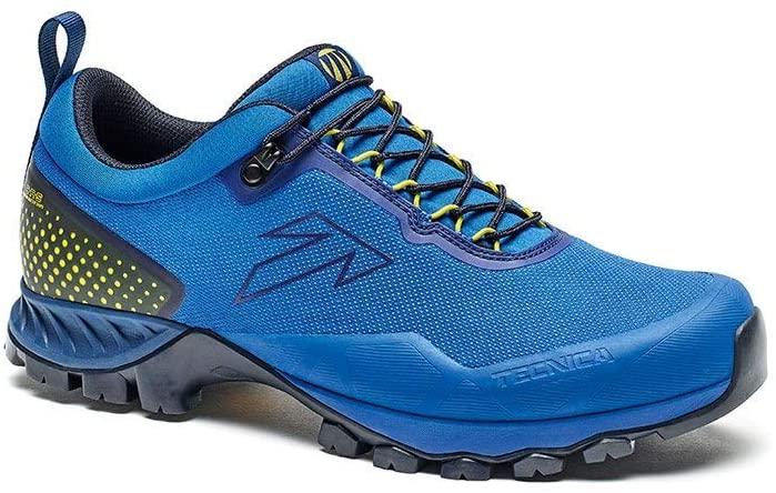 La chaussure de randonnée Basse Tecnica Plasma